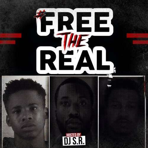 Various Artists - Free The Real
