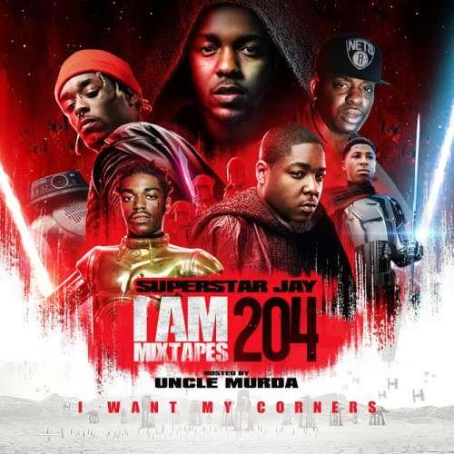 Various Artists - I Am Mixtapes 204