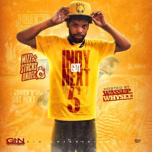 Various Artists - Indy Got Next 5 (Hosted By Wassup Whysee)