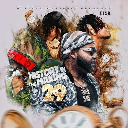 Various Artists - History In The Making 29