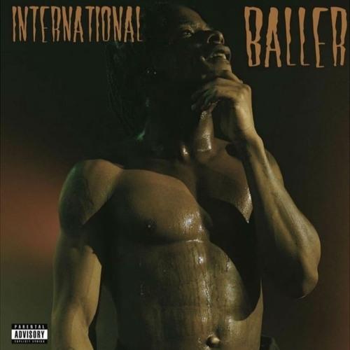 International Baller - Marty Baller