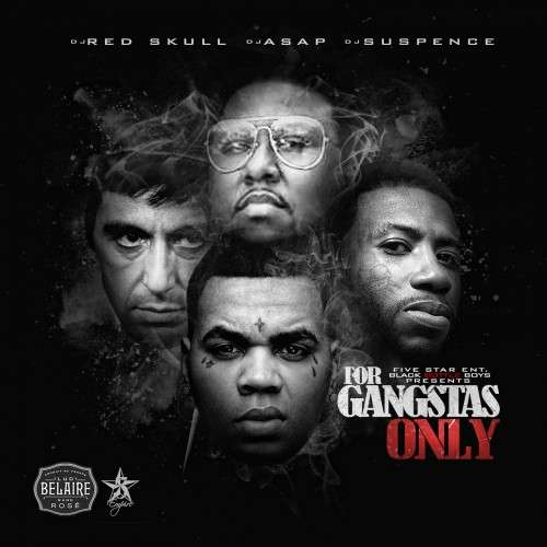 Various Artists - For Gangstas Only