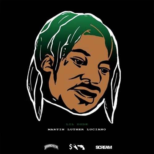 Lil Dude - Martin Luther Luciano