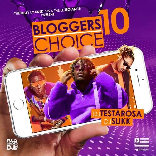 Various Artists - Bloggers Choice 10