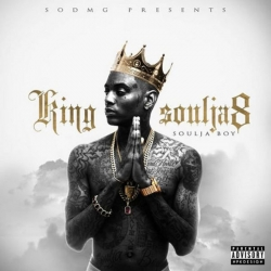 Soulja Boy - King Soulja 8