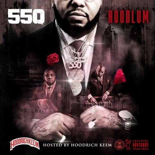 550 - Hoodlum