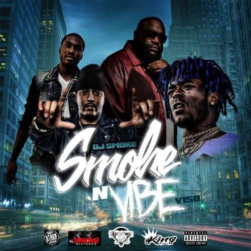 Various Artists - Smoke N Vibe 158