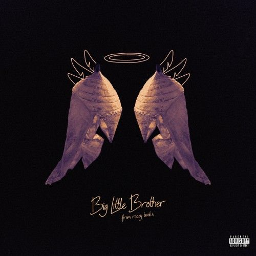 Big Little Brother - Rocky Banks