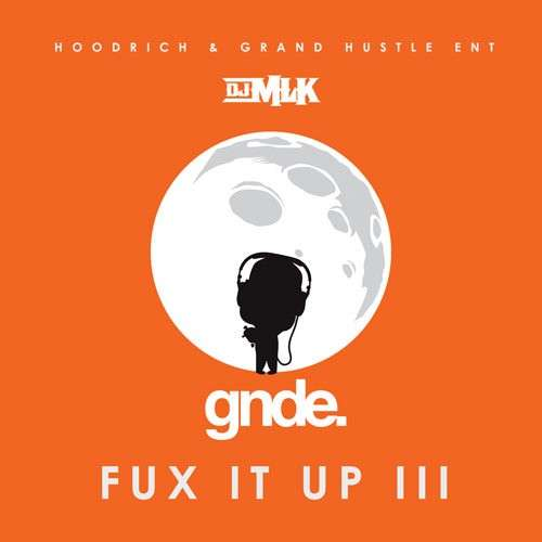Various Artists - Fux It Up 3