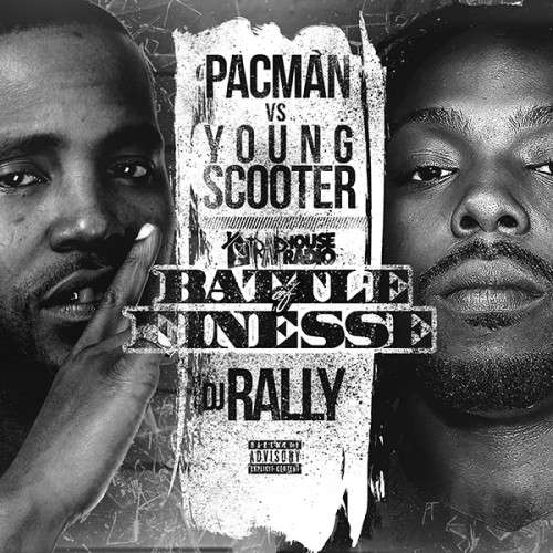 Various Artists - Pacman vs Young Scooter (Battle Of Finesse)
