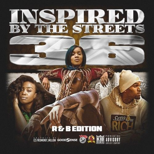 Inspired By The Streets 36 (R&B Edition) - DJ Hektik