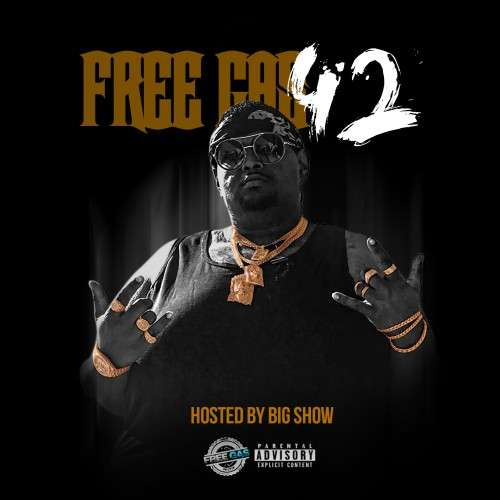 Various Artists - Free Gas 42