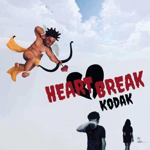 Kodak Black - Heart Break Kodak