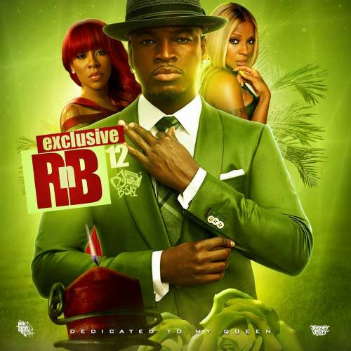 Various Artists - Exclusive R&b 12 #DedicatedToMyQueen