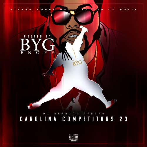 Byg Enoff - Carolina Competitors 23