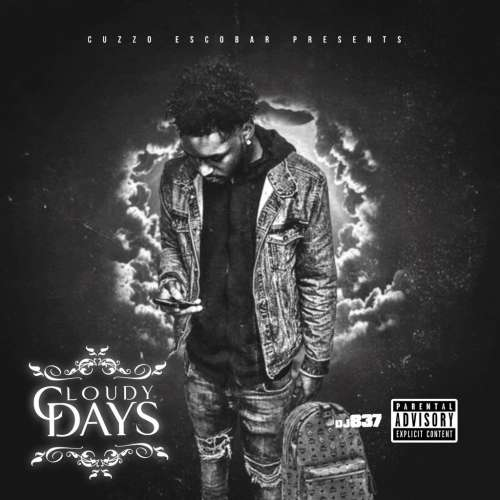 Cuzzo Escobar - Cloudy Days