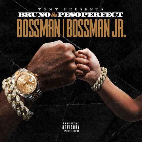 Bruno TGMT - Bossman | Bossman Jr.