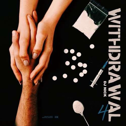 Various Artists - The Withdrawal 4