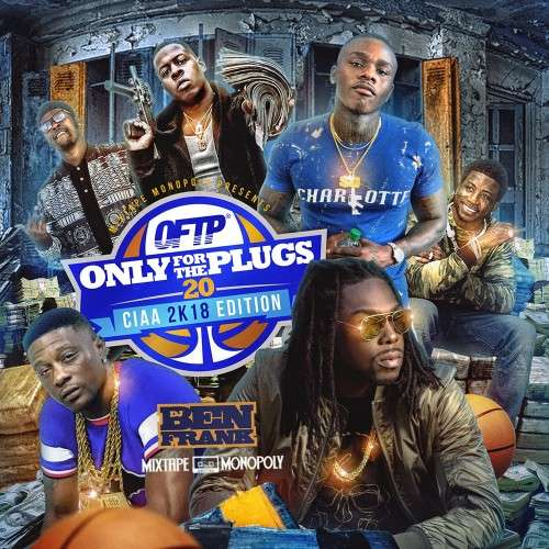 Various Artists - Only For The Plugs 20