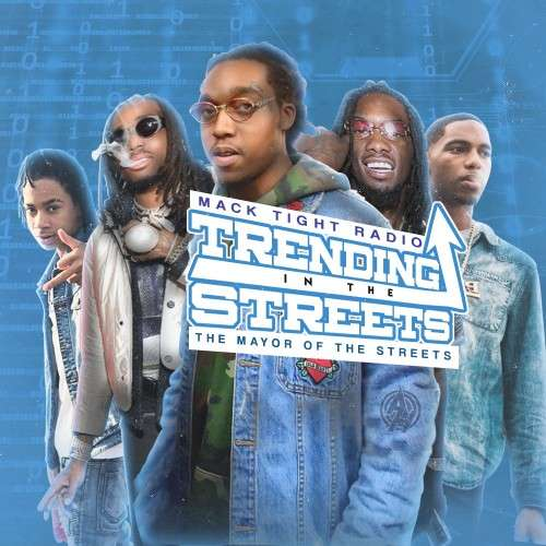 Various Artists - Trending In The Streets