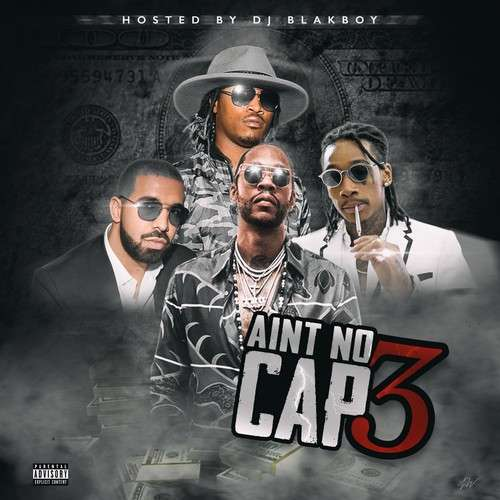 Various Artists - Ain't No Cap 3