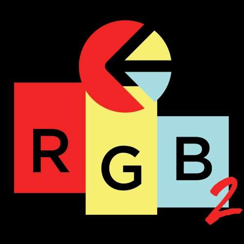Various Artists - RGB 2