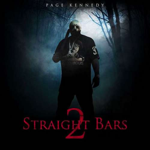 Page Kennedy - Straight Bars 2