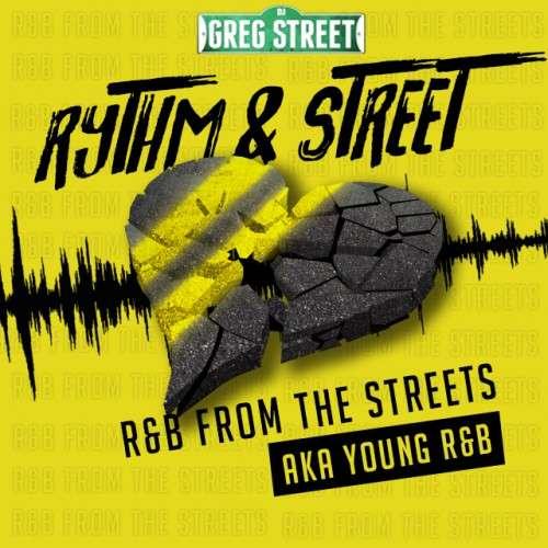 Various Artists - Rythm & Street Aka Young R&B