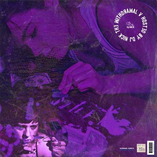 Various Artists - The Withdrawal 5