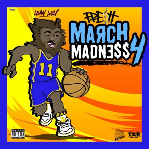 March Madness 4 - Fresh aka Short Dawg (The Real University)