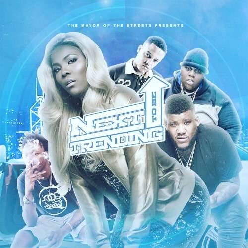 Various Artists - Next 2 Be Trending