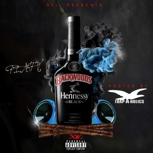 XVL Pimp V - Backwoods & Hennessy