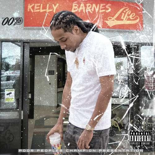 Kelly Barnes - Life