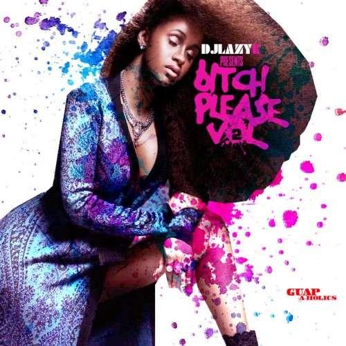 Various Artists - Bitch Please 2
