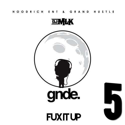 Various Artists - Fux It Up 5