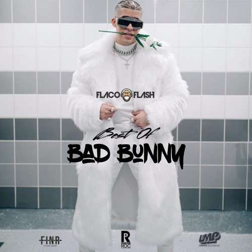 Various Artists - Best Of Bad Bunny