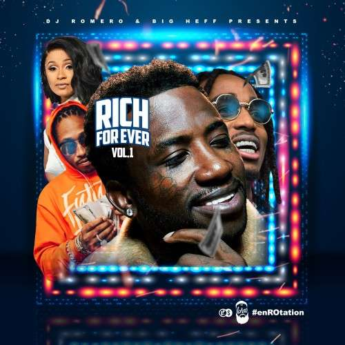 Various Artists - Rich Forever