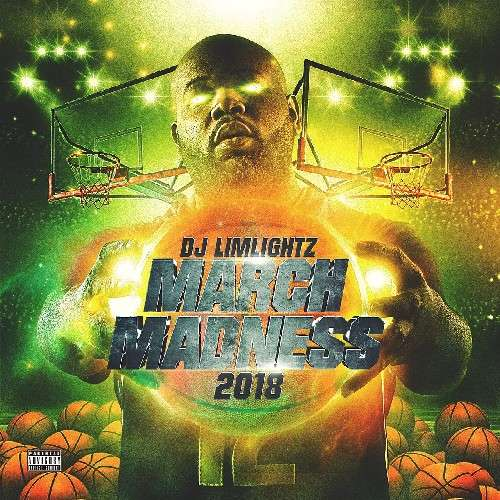 Various Artists - March Madness 2k18