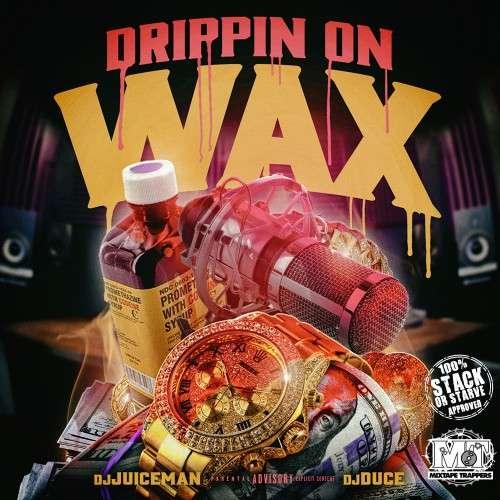 Various Artists - Drippin On Wax
