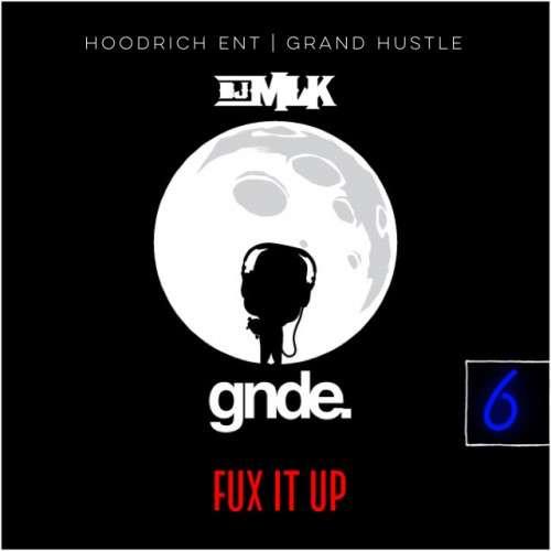 Various Artists - Fux It Up 6