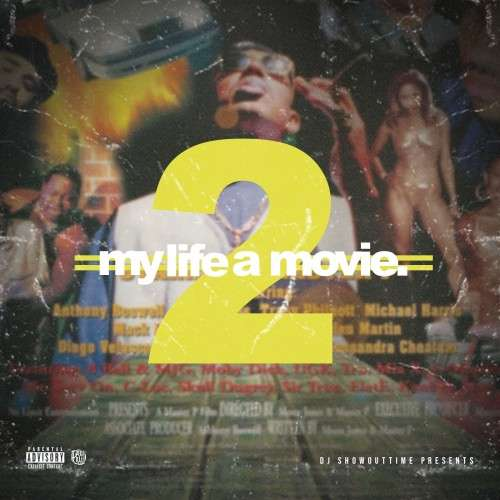 Various Artists - My Life A Movie 2