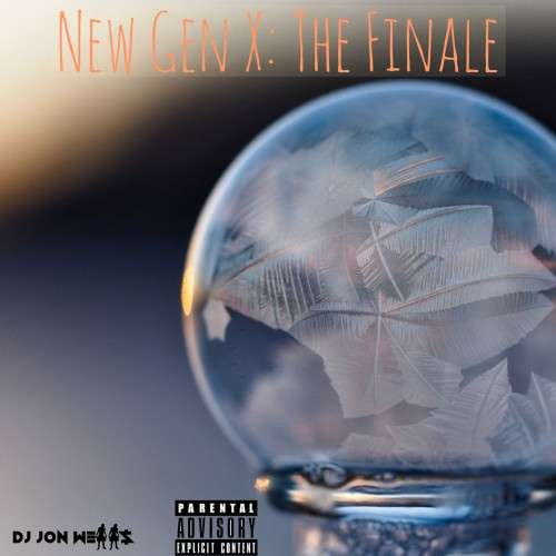 Various Artists - New Gen X: The Finale