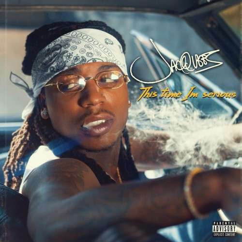 Jacquees - This Time I