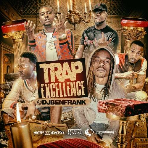Various Artists - Trap Excellence