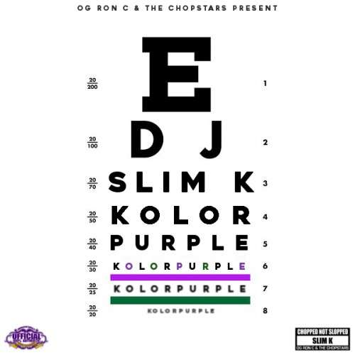 Various Artists - KolorPurple