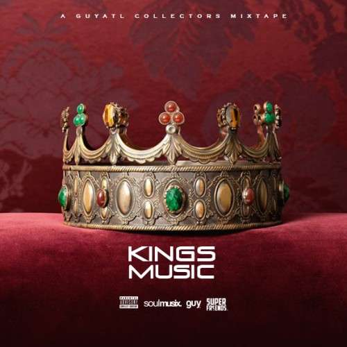 Various Artists - Kings Music