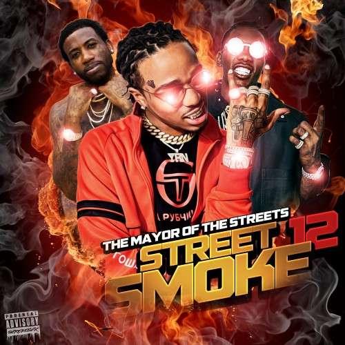 Various Artists - Street Smoke 12