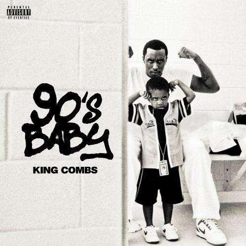 King Combs - 90