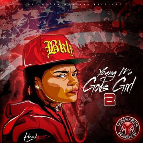 Young M.A - God's Girl 2