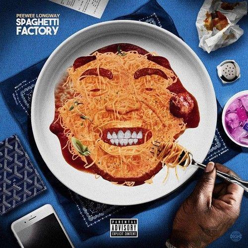 Spaghetti Factory - Peewee Longway